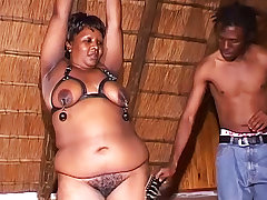 african moms principal fetish lesson
