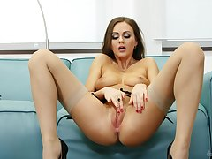 Abscond compilation with flaming babes lively their pussies in by oneself
