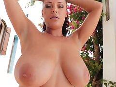 Pretty brunette Elle Faye Holiday in the air Untried Sparkle Bikini Gone from - Masturbation