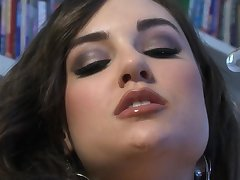 To Slut Or Not To Slut - Sasha Grey - bianca trump